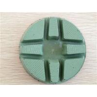 Concrete Polishing Pads (XY-CDP2) Manufactures