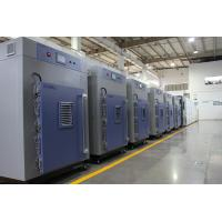 SUS304 # Matte SS High And Low Temperature Test Chamber Single Door Left Open 400L Manufactures