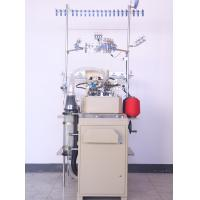 SOCK KNITTING MACHINE HY-6F-3212 Manufactures