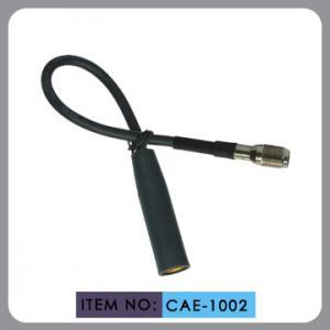 Internal Car Radio Antenna Cable , Car Radio Extension Cable Customize Manufactures
