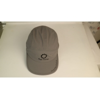 Rubber Printing 5 Panel Plastic Buckle Camp Hats Quick Dry Manufactures
