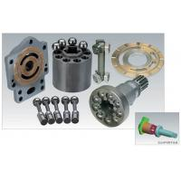China SBS80 SBS140 Caterpillar Excavator Cat320C / Cat325C Hydraulic Pump Parts and Spares on sale