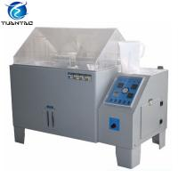 Best selling low price certification laboratory Salt fog Test chamber Manufactures