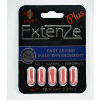 China Adult Sexual Lasting Products Extenze Male Enhancement Pills for Triple Maximum, Sex Drive on sale