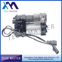 Q7 Touareg Air Shock Air Suspension Compressor 7P0 698 007 7P0 616 006 Manufactures