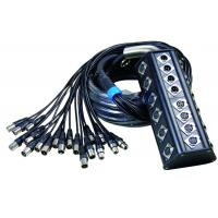 30 Meter Stage Snake Cable Box Speaker With 20 Channel DS10-1604X-30M Manufactures