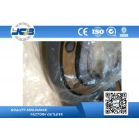 Brass Cage Motor Ball Bearing Replacement For Locomotive EMU Powertrain System Manufactures