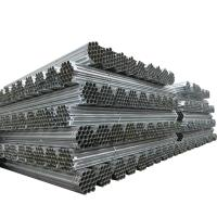 5mm Wall Thickness Rectangular Steel Tube Erw Steel Pipe Carbon Welded Asme B36.10 Manufactures