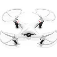 Wifi Control Mini Rc Quadcopter Drone Outdoor Free Standing CE / ROHS Manufactures
