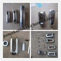China Swivels, best factory Connectors,Ball Bearing Swivels Manufactures