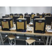 Educational Equipment High Temperature 3D Printer Fully Enclosed Chamber For School Manufactures