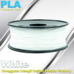 Multi Color  PLA 3D Printer Filament 1.75mm & 3mm Material For 3d Printer Manufactures