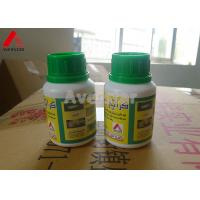 Quick Acting Synthetic Pyrethroid Insecticide Lambda - Cyhalothrin 5% EC / 10% WP Manufactures