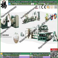 China FC-PSP120/150 PS Foaming Sheet Extruder with best price Disposable lunch box on sale