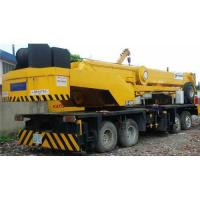 Quality Used crane truck for sale