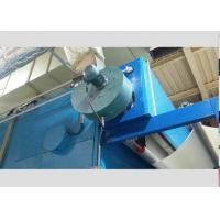 China Cotton Steam Ager Machine, Automatic Continuous Textile Steamer Machine on sale