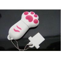 Naughty Cat\'s Claws usb drive Cute USB Flash Drives Manufactures