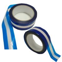 Acrylic Pressure Sensitive Adhesive Anti Theft Tamper Evident Tape For Security Bags Manufactures
