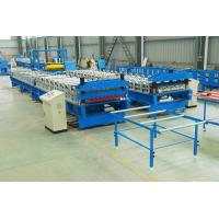 China color roof tiles making machines on sale