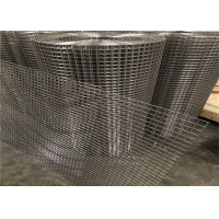 China 1/4 Inch 1/2 Inch 9.5KG/Sheet Stainless Steel Welded Wire Mesh on sale