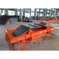Electro Overband Magnetic Separator , High Gradient Magnetic Separation Manufactures