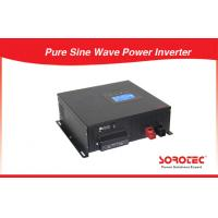 High Efficiency 5000va True Sine Wave Solar Power Inverters for Home Energy System