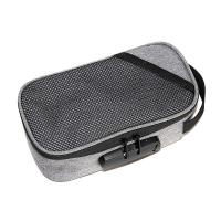 Amazing design fashion style Smell Proof Bag with Combination Lock Manufactures