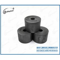 Industrial Sintered Tungsten Carbide Wire Drawing Dies For Cold Forging Tools Manufactures