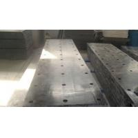 China UHMWPE spill plate on sale