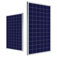 No Pollution Silicon Solar Panels 310w Waterproof For Grid Energy System Manufactures