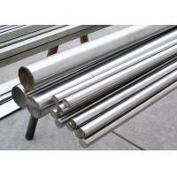 Buy cheap Diameter 8 - 150mm  Stainless Steel Round Bar H9 Tolerance  ASTM A270 316L from wholesalers