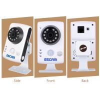 China Escam IP Camera Wifi 720p QF502 Wifi Plug & Play 1.0Megapixel Card Handheld Infrared Camera Surveillance Wireless Keeper on sale