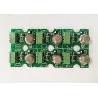 4 Layer Multilayer Printed Circuit Board 1oz ENIG FR4 Green Soldmask Support SMT DIP Manufactures