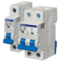 Buy cheap Security Basic Electrical Components Breaker For Short Circuit Protection from wholesalers