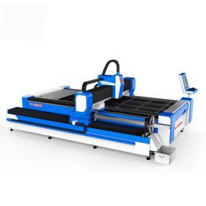 China Metal High Power Laser Cutting Machine , Fiber Laser Equipment 0.003mm Accuracy on sale