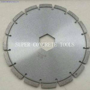 Airtec 250mm Concrete Cutting Saw Blades Manufactures