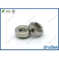 18-8/304 Stainless Steel Self Clinching Nut Manufactures