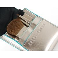 5pcs Travel Brush Set with Pouch Manufactures