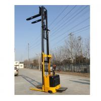 Durable Road Construction Machinery ,  Full Electric Atlas E Z Lift Pallet Truck With CE Manufactures