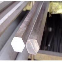 China Astm A276 Tp316 Stainless Steel Profiles Bright Finish Stainless Steel Hex Bar on sale