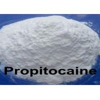 China White powder Propitocaine hydrochloride Local Anesthetic Drugs Relieve Pain on sale