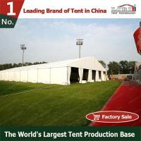 10 x 20m White Party Tent with Sidewalls Manufactures