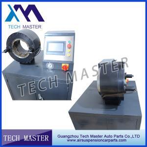 Air Suspension Air Spring Crimping Machine for Hydraulic Hose Pressing Machine Manufactures