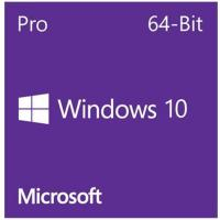 Windows Product Key Code Win 10 Pro Key FPP Key OEM Key Online Activation 64bit Manufactures