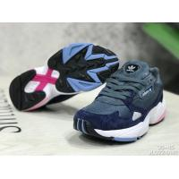 Unisex Adidas Falcon W Sneakers CLR4084 discount adidas shoes adidas joggers www.apollo-mall.com on slaes free shipping Manufactures