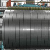 Stable 2B ba surface finish high quality 201 stainless steel coil slit strips tape for tableware Manufactures