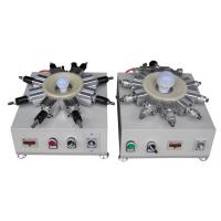 Buy cheap B22 E14 Bulb Cap Crimping Punching Machine For LED Lamp Cap Nailing Crimping from wholesalers