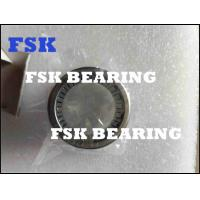 China Drawn Cup HK 303824 Needle Roller Bearings For Textile Machine Steel Cage / Iron Cage on sale