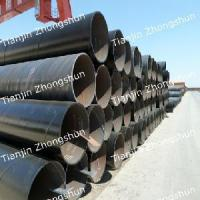 China Piling Pipe (OD 219-3048) on sale
