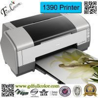Wanted Dealers and Distributors for Epson Stylus Photo Printer 1390 A3 A3+ A4 Manufactures